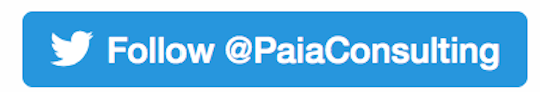 Follow Paia Consulting Twitter