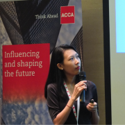 Integrated Reporting ACCA Finance and Accounting Technical Conference 2015