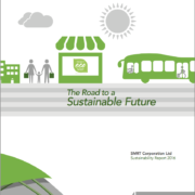 SMRT Sustainability Report