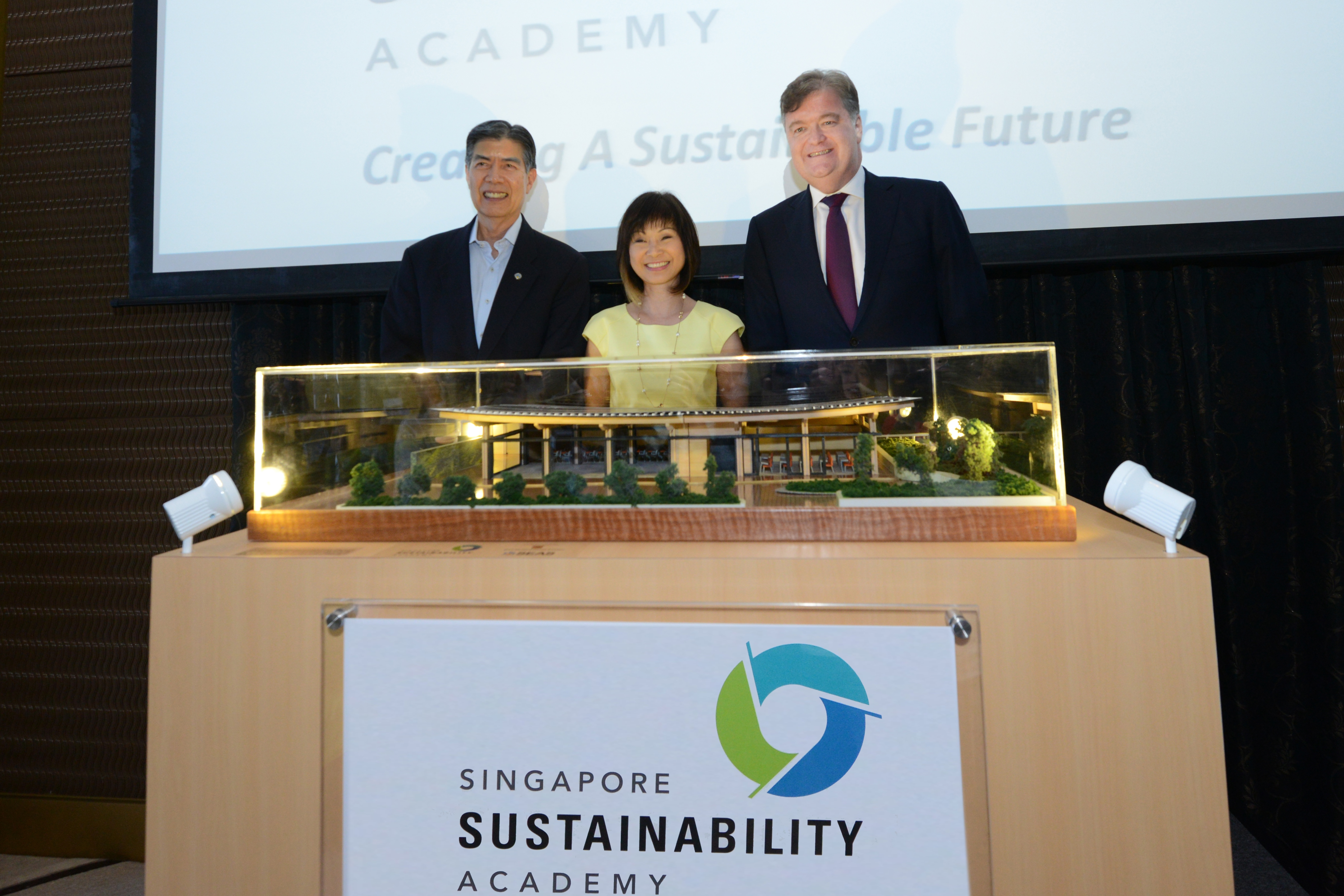 Singapore Sustainability Academy